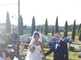 Le nozze di Silvia e Alex 2