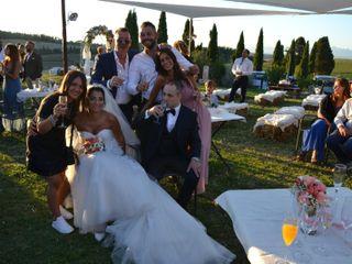 Le nozze di Silvia e Alex 3