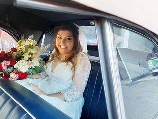 Le nozze di Aurora e Massimo 2
