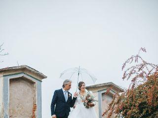 Le nozze di Ilaria e Michele 3