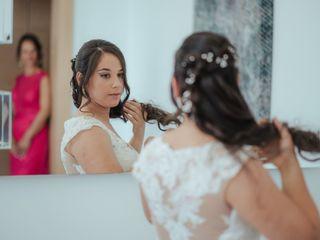 Le nozze di Mariachiara e Andrea 3