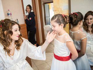 Le nozze di Azzurra e Settimio 3