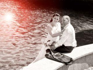 Le nozze di Michela e Rocco