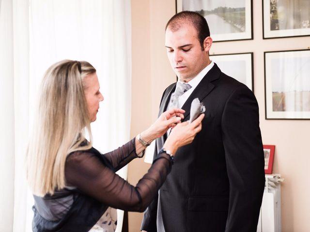 Il matrimonio di Andrea e Valentina a Bedizzole, Brescia 12
