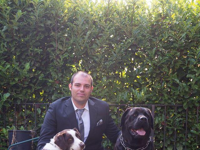 Il matrimonio di Andrea e Valentina a Bedizzole, Brescia 17