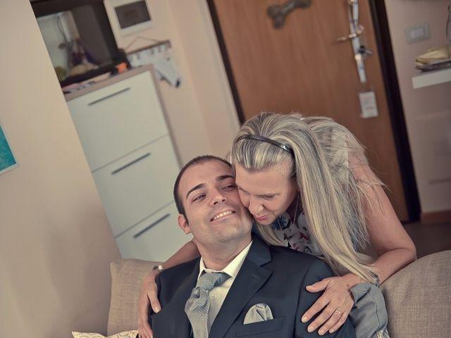 Il matrimonio di Andrea e Valentina a Bedizzole, Brescia 18