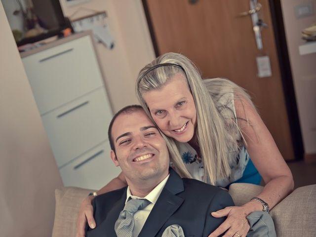 Il matrimonio di Andrea e Valentina a Bedizzole, Brescia 20