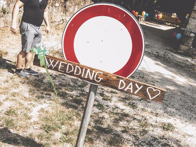 Il matrimonio di Andrea e Valentina a Bedizzole, Brescia 8