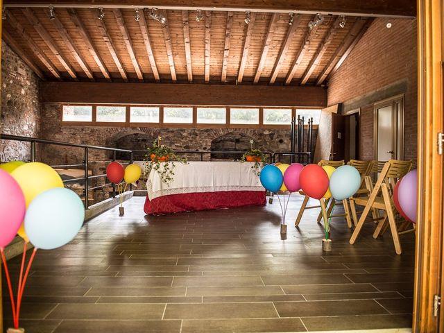 Il matrimonio di Andrea e Valentina a Bedizzole, Brescia 29