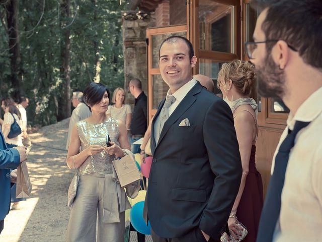 Il matrimonio di Andrea e Valentina a Bedizzole, Brescia 33