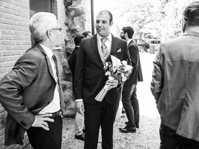 Il matrimonio di Andrea e Valentina a Bedizzole, Brescia 34