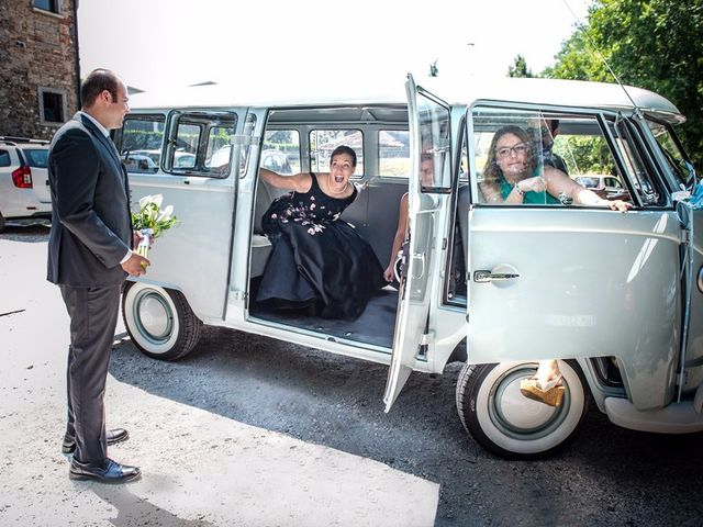 Il matrimonio di Andrea e Valentina a Bedizzole, Brescia 36