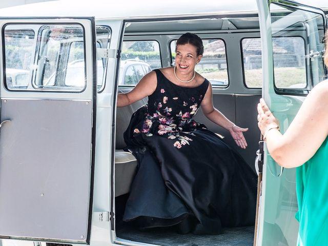 Il matrimonio di Andrea e Valentina a Bedizzole, Brescia 37