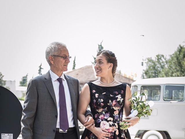 Il matrimonio di Andrea e Valentina a Bedizzole, Brescia 41