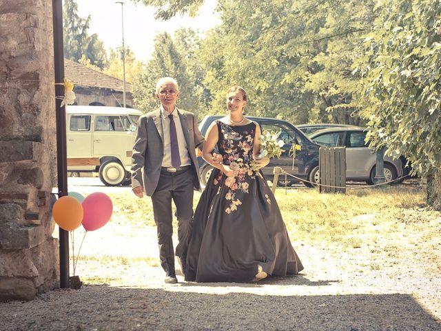 Il matrimonio di Andrea e Valentina a Bedizzole, Brescia 42