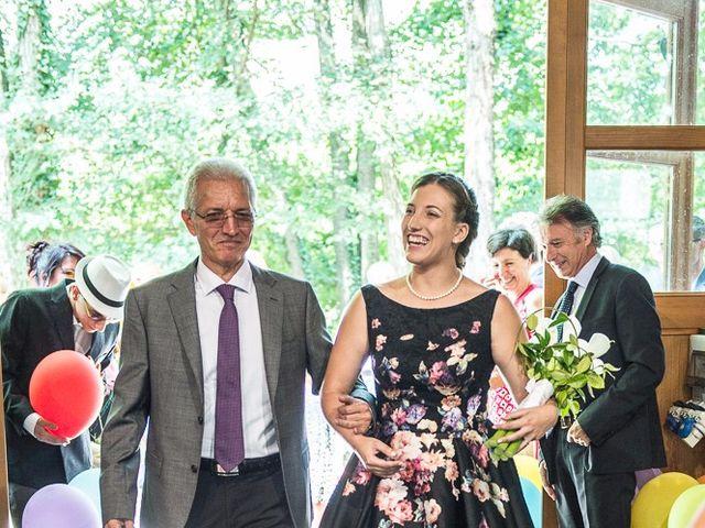 Il matrimonio di Andrea e Valentina a Bedizzole, Brescia 43