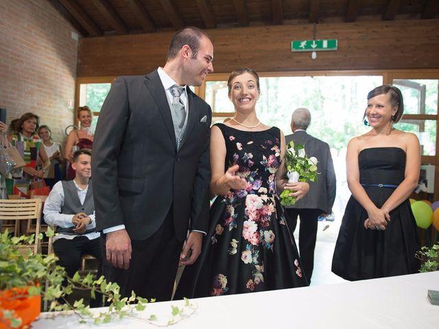 Il matrimonio di Andrea e Valentina a Bedizzole, Brescia 44