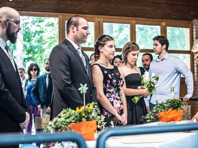 Il matrimonio di Andrea e Valentina a Bedizzole, Brescia 47