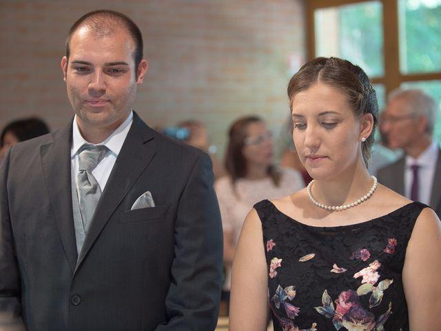 Il matrimonio di Andrea e Valentina a Bedizzole, Brescia 48