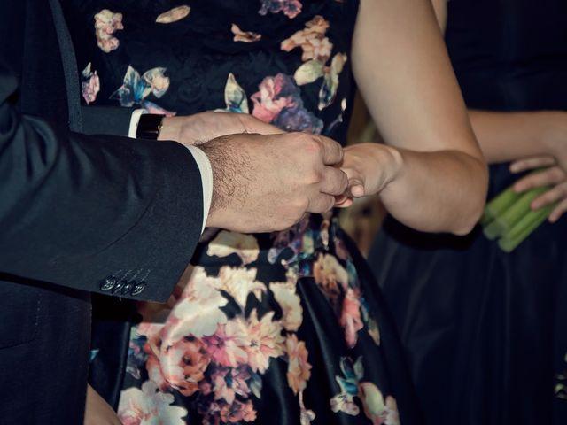 Il matrimonio di Andrea e Valentina a Bedizzole, Brescia 49