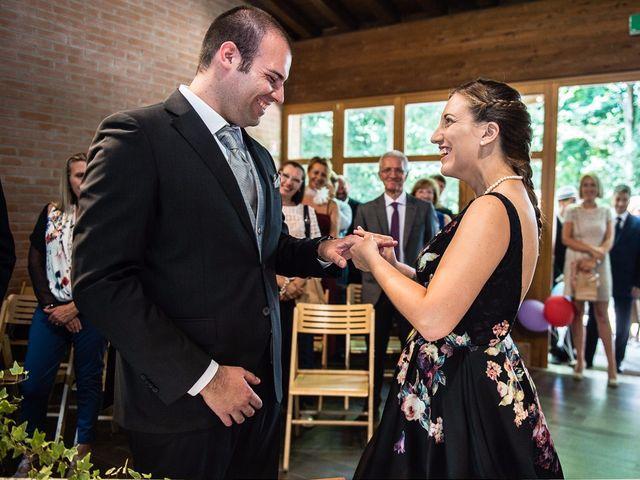 Il matrimonio di Andrea e Valentina a Bedizzole, Brescia 50
