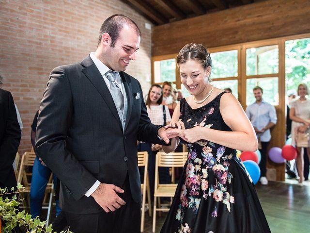 Il matrimonio di Andrea e Valentina a Bedizzole, Brescia 51