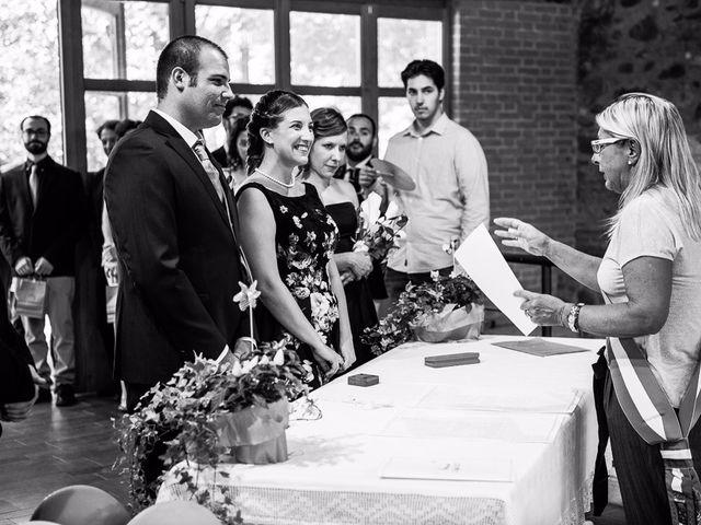 Il matrimonio di Andrea e Valentina a Bedizzole, Brescia 52