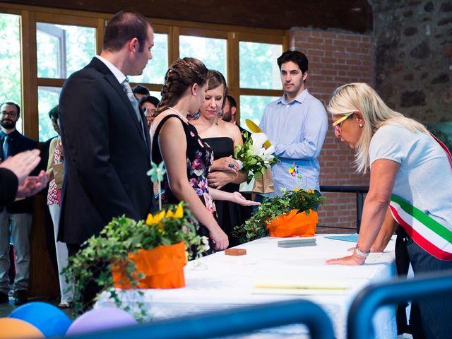 Il matrimonio di Andrea e Valentina a Bedizzole, Brescia 54