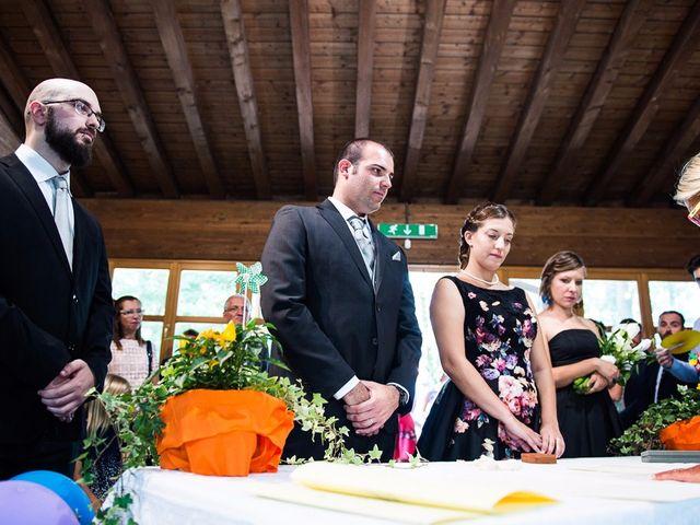Il matrimonio di Andrea e Valentina a Bedizzole, Brescia 55