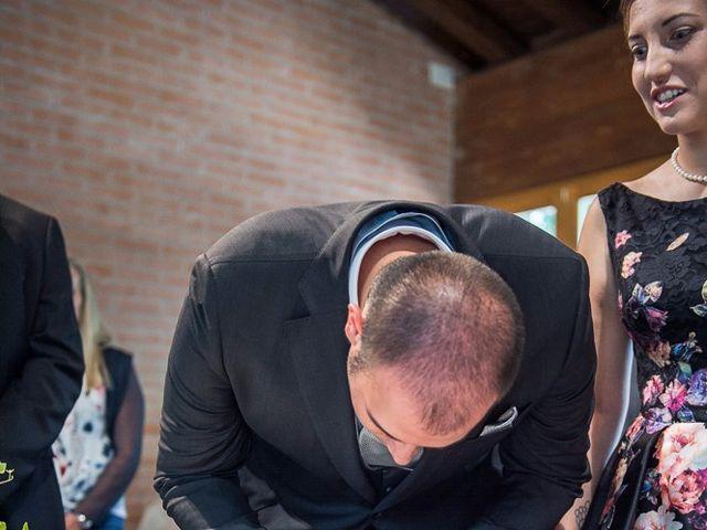 Il matrimonio di Andrea e Valentina a Bedizzole, Brescia 56