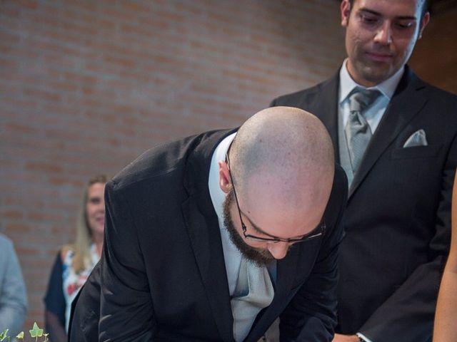 Il matrimonio di Andrea e Valentina a Bedizzole, Brescia 57