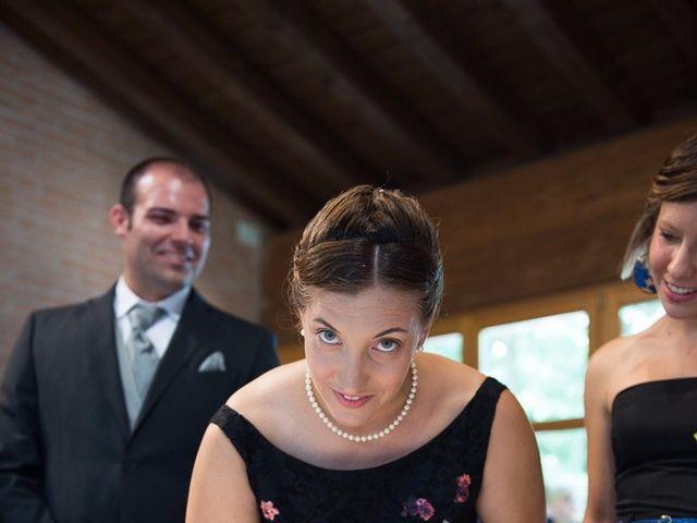 Il matrimonio di Andrea e Valentina a Bedizzole, Brescia 58