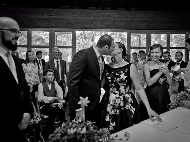 Il matrimonio di Andrea e Valentina a Bedizzole, Brescia 60