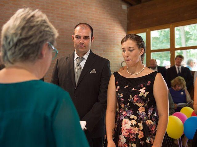 Il matrimonio di Andrea e Valentina a Bedizzole, Brescia 61