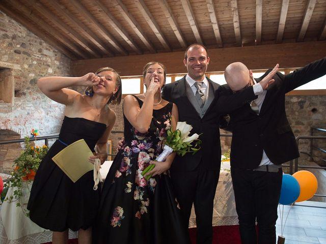 Il matrimonio di Andrea e Valentina a Bedizzole, Brescia 64