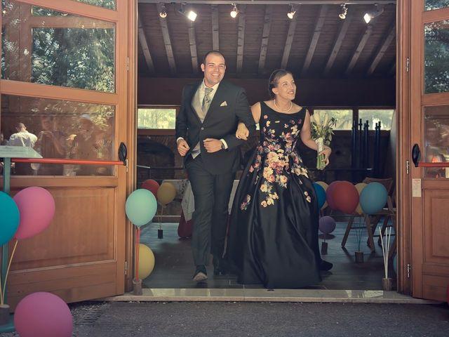 Il matrimonio di Andrea e Valentina a Bedizzole, Brescia 66