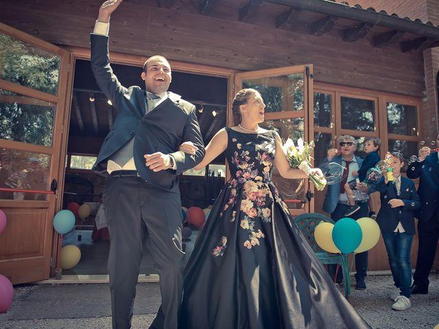 Il matrimonio di Andrea e Valentina a Bedizzole, Brescia 68