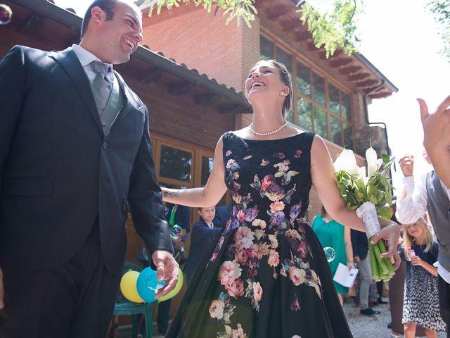 Il matrimonio di Andrea e Valentina a Bedizzole, Brescia 69