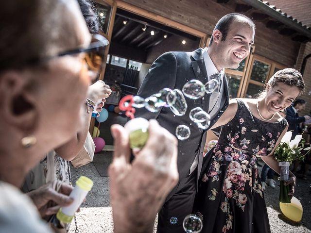 Il matrimonio di Andrea e Valentina a Bedizzole, Brescia 71