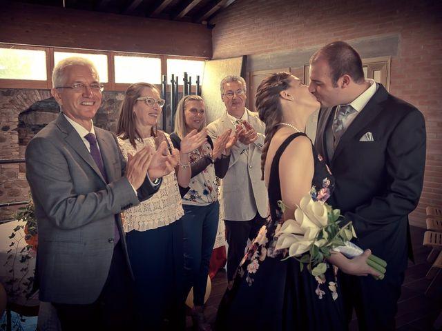 Il matrimonio di Andrea e Valentina a Bedizzole, Brescia 75