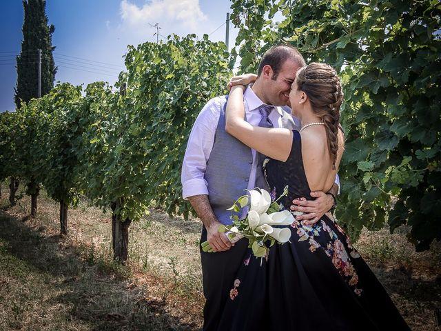 Il matrimonio di Andrea e Valentina a Bedizzole, Brescia 84