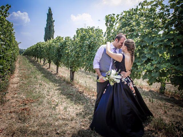 Il matrimonio di Andrea e Valentina a Bedizzole, Brescia 85