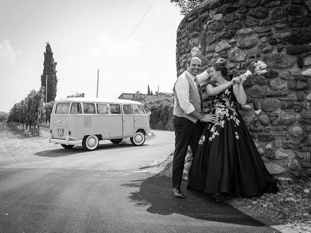 Il matrimonio di Andrea e Valentina a Bedizzole, Brescia 86