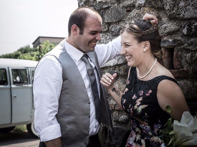 Il matrimonio di Andrea e Valentina a Bedizzole, Brescia 87