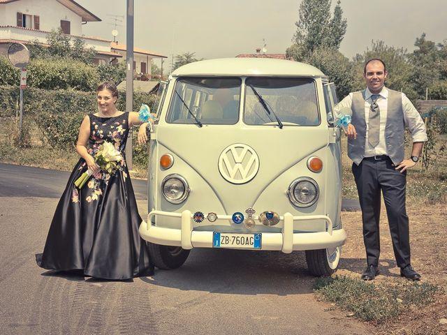 Il matrimonio di Andrea e Valentina a Bedizzole, Brescia 88