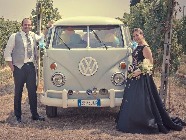 Il matrimonio di Andrea e Valentina a Bedizzole, Brescia 90