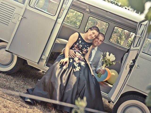 Il matrimonio di Andrea e Valentina a Bedizzole, Brescia 92