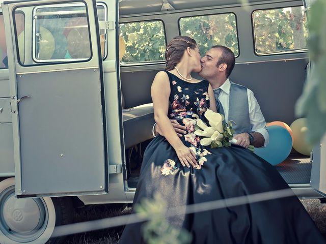 Il matrimonio di Andrea e Valentina a Bedizzole, Brescia 94