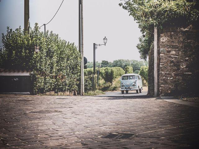 Il matrimonio di Andrea e Valentina a Bedizzole, Brescia 96