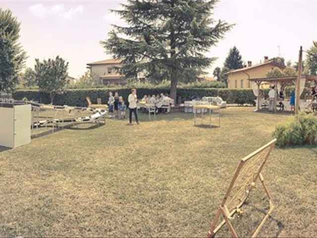 Il matrimonio di Andrea e Valentina a Bedizzole, Brescia 103